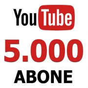 5.000-youtube-abone-yeni