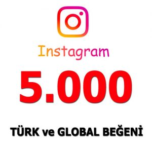 5000-ins-begenme