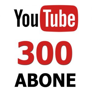 300-youtube-abone-yeni